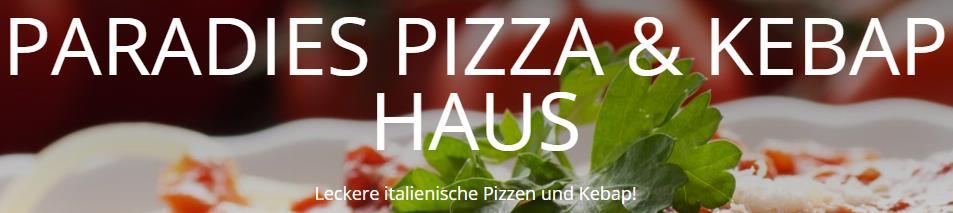Paradies Pizza & Kebaphaus
