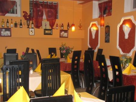 Restaurant Leons Silberwald