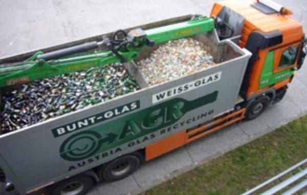 Austria Glas Recycling GmbH