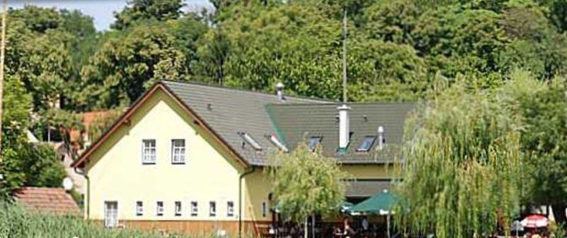 Gasthof Oase am Teich in Nexing