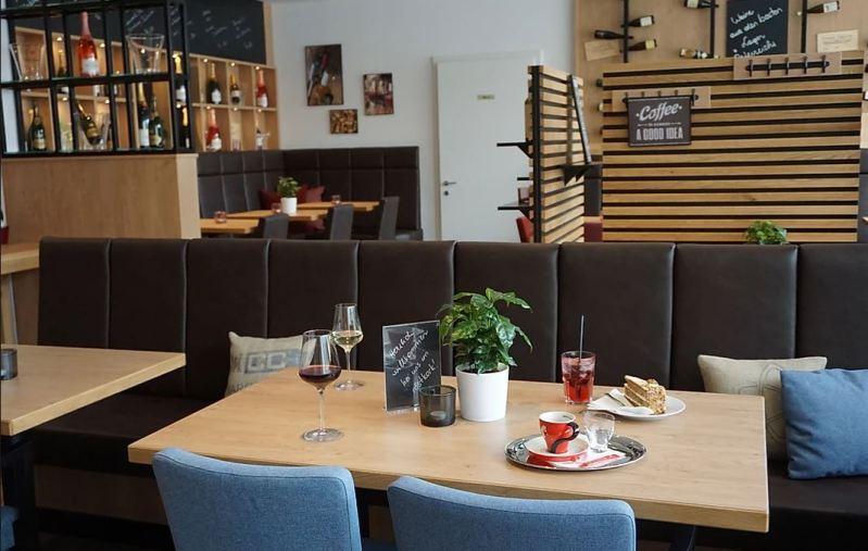 röstkork – Café & Weinbar