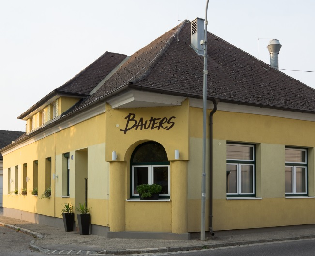 © Bauers Gästehaus