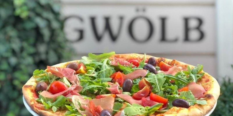 Pizza Gwölb