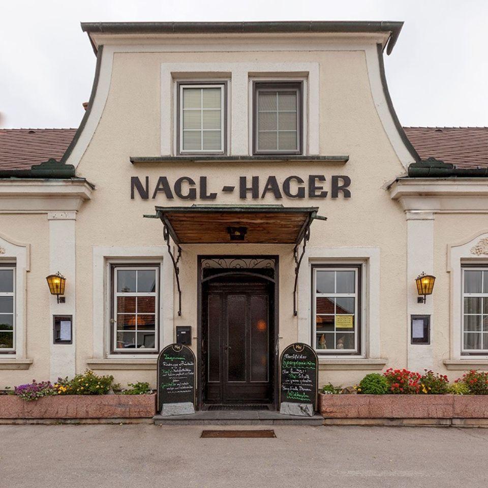 © Gasthaus Nagl-Hager