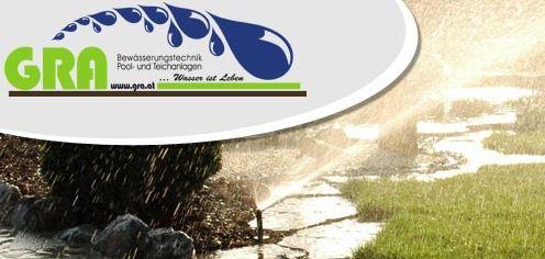 GRA Bewässerungstechnik, Pool und Teichanlagen