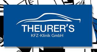 Theurer´s KFZ-Klinik GmbH