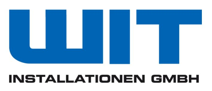 © WIT Installationen GmbH