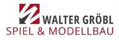 Walter Gröbl – Spiel und Modellbau