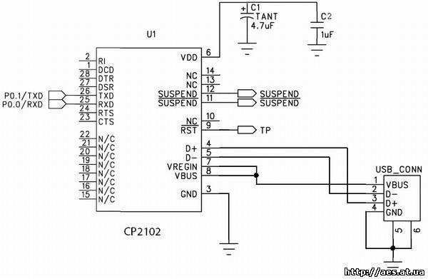 Адаптеры USB K-L-line » Электрик