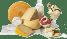 Bezlaktózová diéta (laktózová intolerancia)