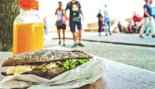 Zásady pre zdravé stravovanie podľa biologických hodín
