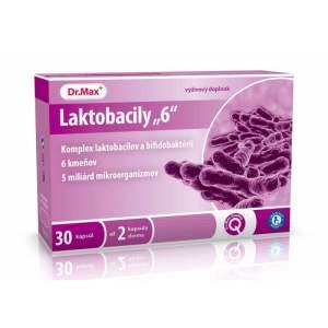 drmax laktobacily 6
