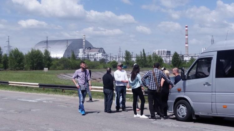 Is Chernobyl veilig? - Bezoek Kiev