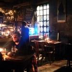 uitgaan Krakau - café