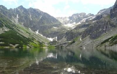 Krakau en Zakopane - kras