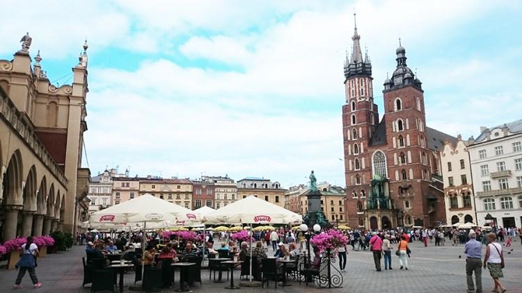 Krakow in 24 uur tips - Bezoek Krakau