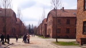 concentratiekamp auswitch