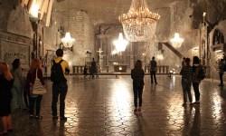 Wieliczka zoutmijn - Bezoek Krakau