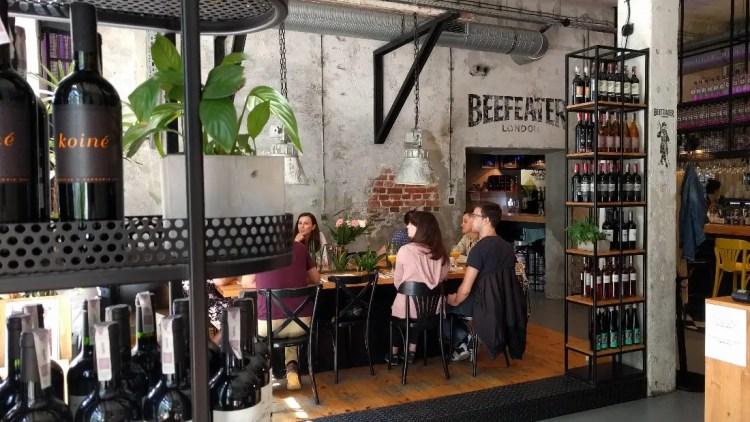 Doen in Krakow: restaurants