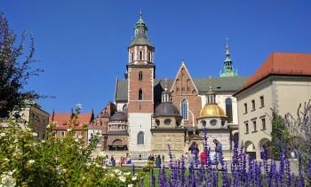 Wawel Kathedraal - wijk krakau bezoek