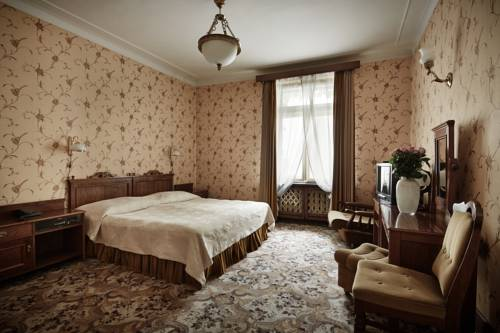 Secret Garden Hostel Krakow - hotel krakau