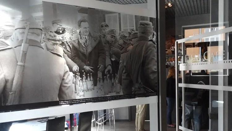 Oskar Schindler fabriek museum - Bezoek Krakau
