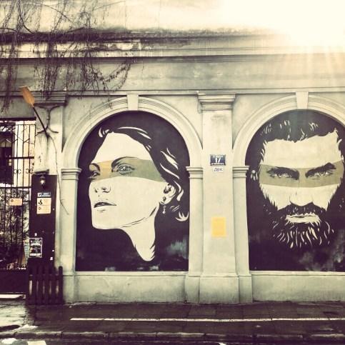 bnn graffiti krakau