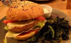 vegan vega vegetarisch krakau restaurant
