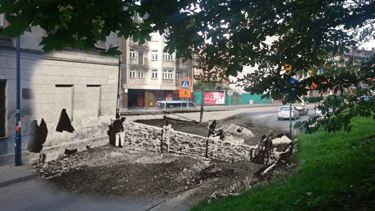 ghetto krakow memories pictures