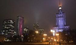 Warschay by night: leuker dan Krakau? - Bezoek Krakau
