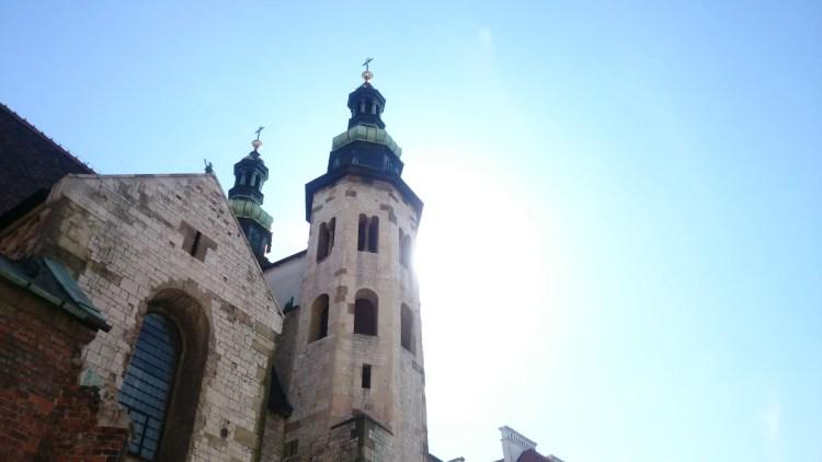 waarom je naar krakau wilt - eeuwenoude kerken