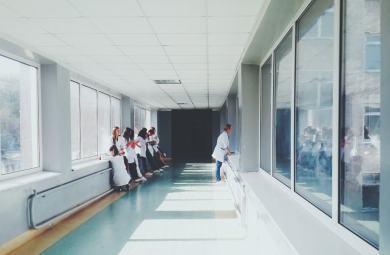 jak wybrać szpital do porodu?