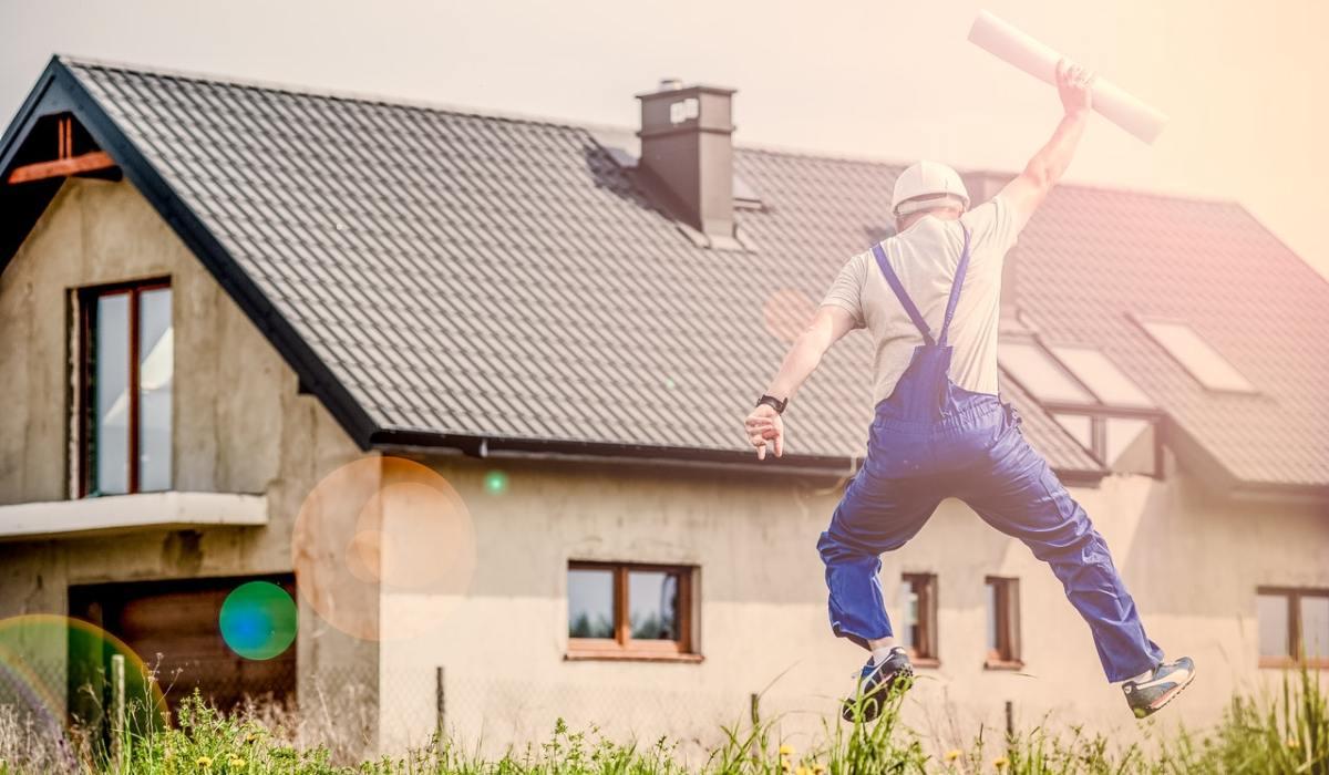 Jak wybrać projekt domu dla rodziny z dzieckiem?