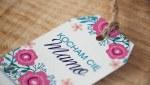 winietki, etykiety bileciki do druku za darmo na dzień matki