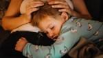 kocham Cię na dobranoc ada i mama
