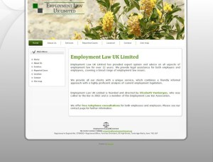 Employment Law UK Limited