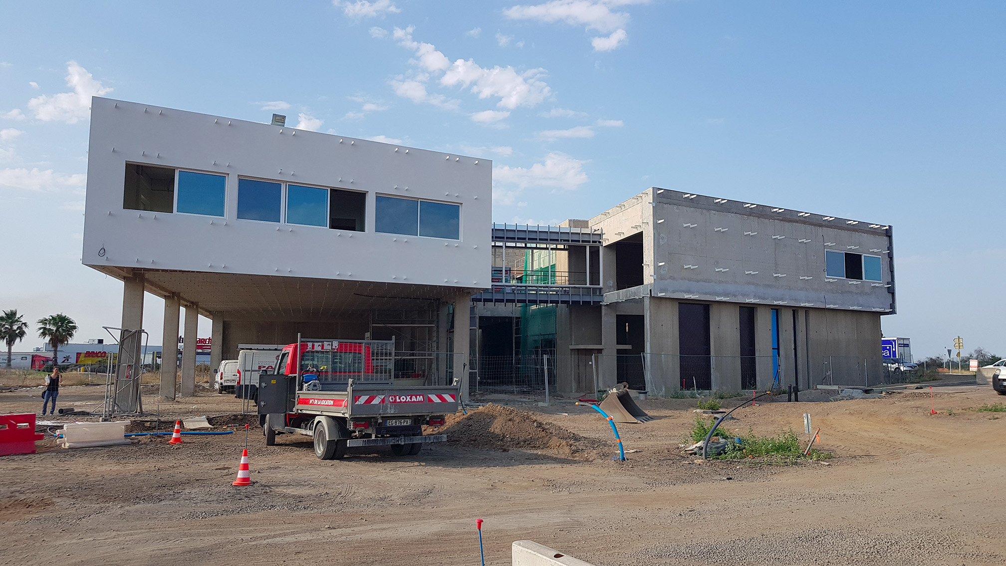 chantier BF Architecture Heliope 3