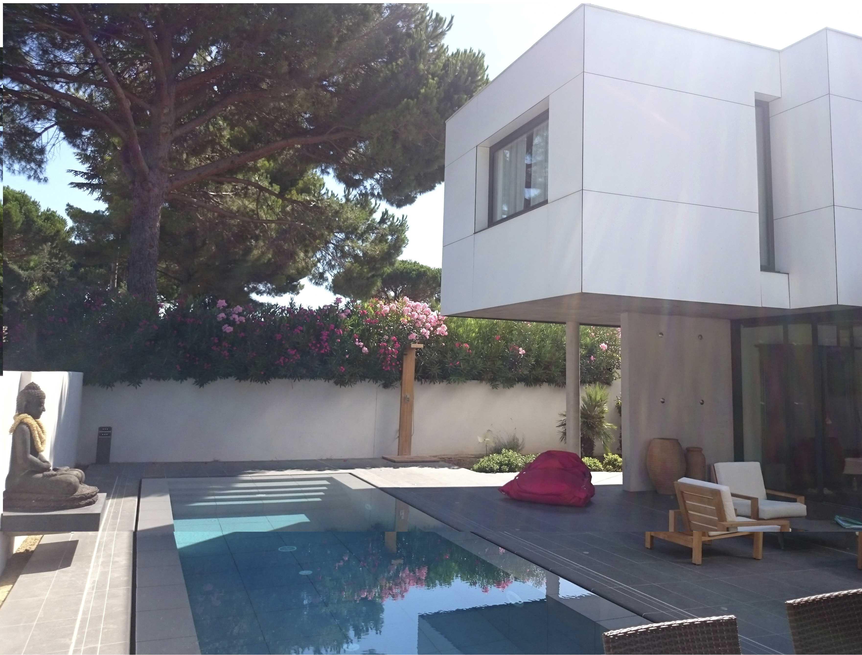 Maison individuelle La Grande Motte BF Architecture 5