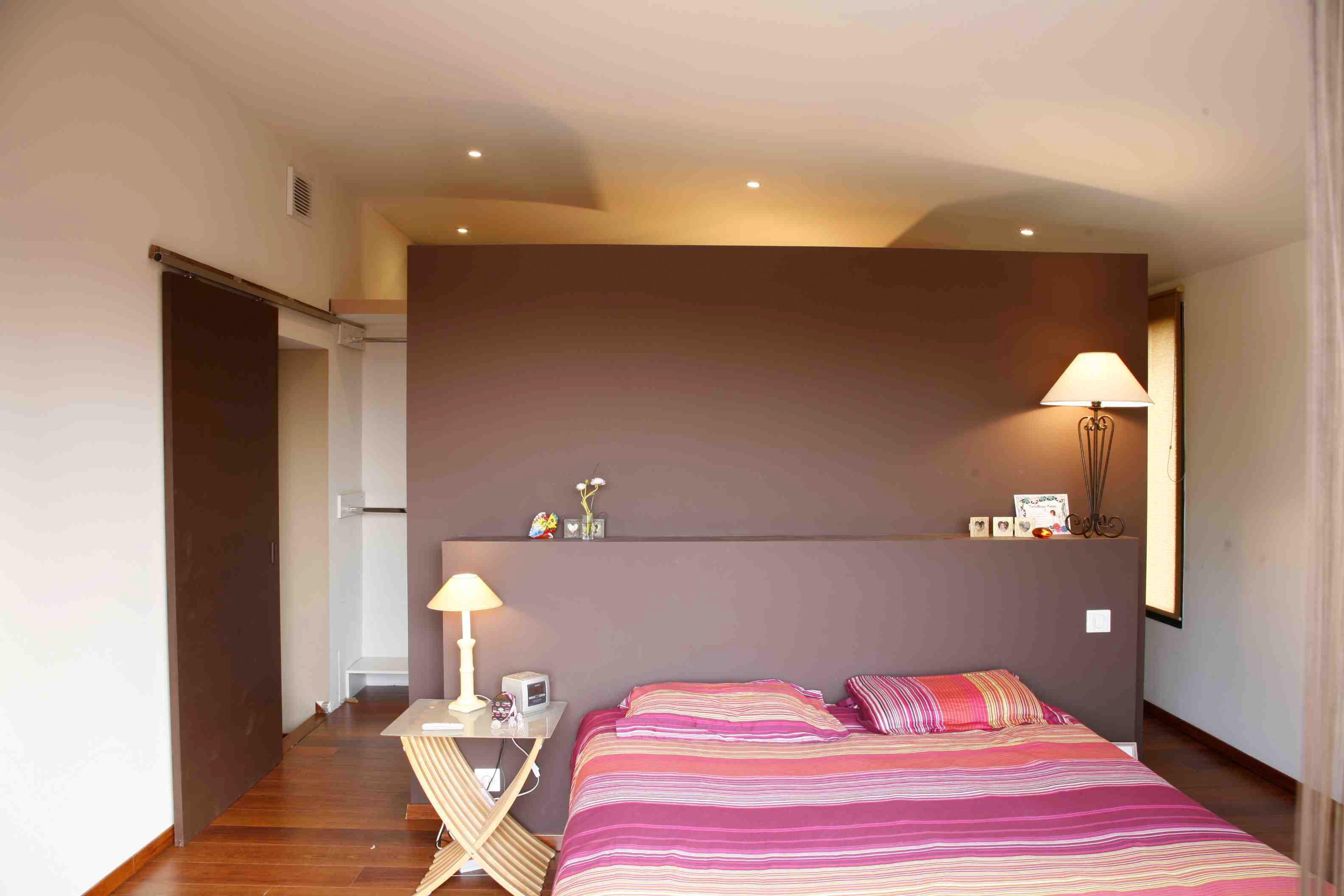 Maison individuelle réhabilitation Montpellier BF architecture 13
