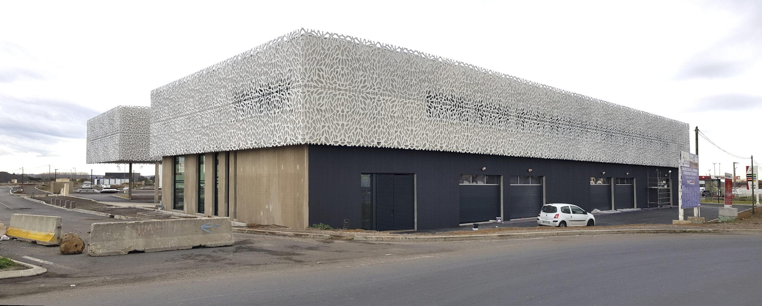 chantier BF Architecture Heliope 4