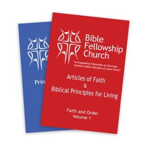 BFC Faith and Order