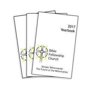 BFC Yearbooks
