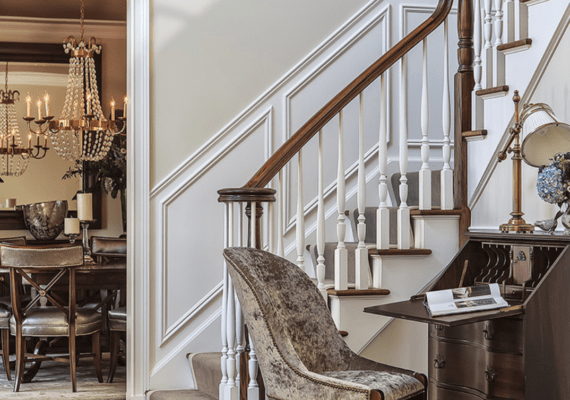 Services – B Fein Interiors