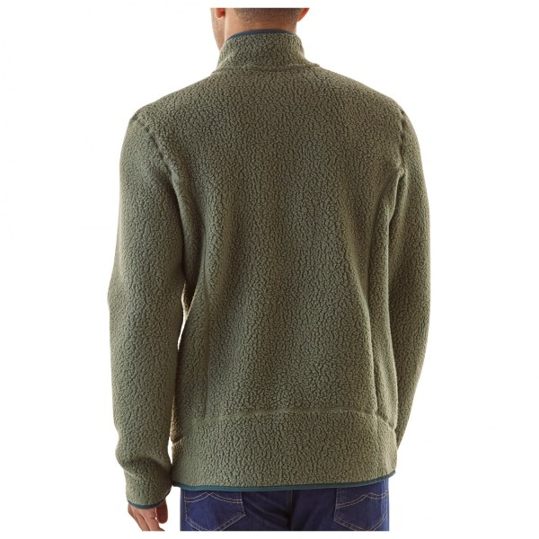 Patagonia Retro Pile Pullover - Fleece Jumpers Men'