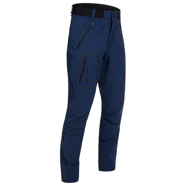 Peak Performance Light Softshell Pants - Trekkinghose