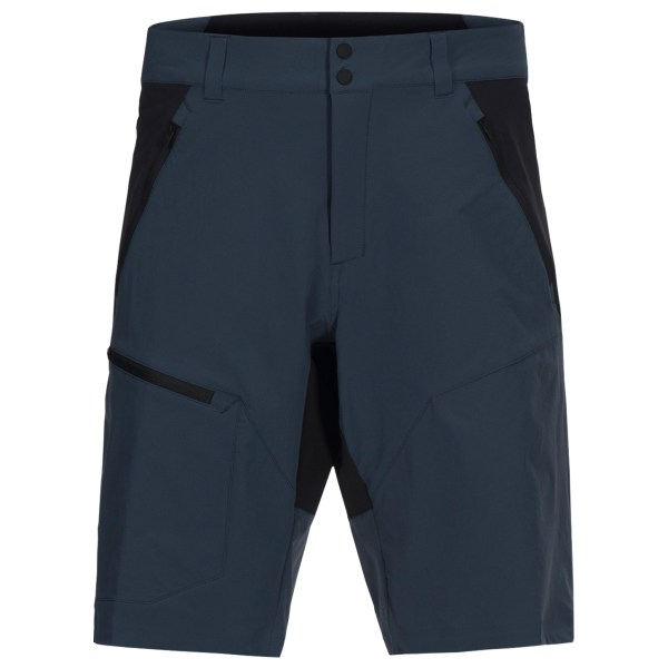 Peak Performance Light Softshell Carbon Shorts