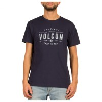 Volcom Garage Club LW S/S - T-Shirt Herren online kaufen ...