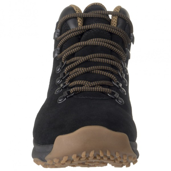 Timberland World Hiker Mid - Sneakers Men' Free Uk Delivery