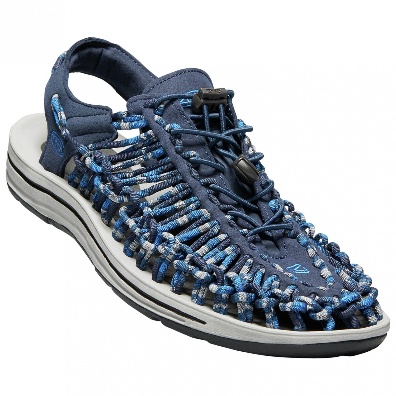 Keen Uneek - Sandals Men's   Buy online   Alpinetrek.co.uk