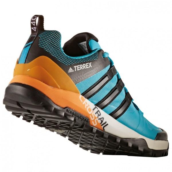 Adidas Terrex Trail Cross Sl - Cycling Shoes Men' Free